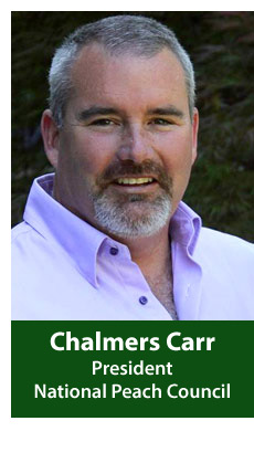 Chalmers Carr